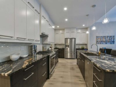 258 Crestline - Kitchen full